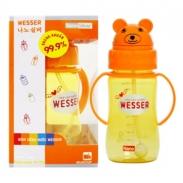 Bình uống nước Wesser (260ml) (6m+)