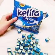 Kẹo sữa Kelita Milk Cube 50 viên