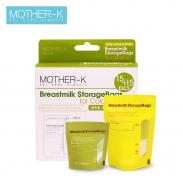 Túi trữ sữa non Mother-K (30c) KM13034