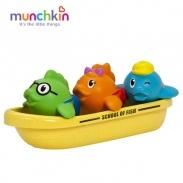 Cá bơi thuyền Munchkin MK44876