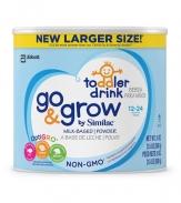 Sữa Similac Go & Grow NON GMO (680g) (1-2 tuổi)