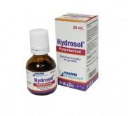 Vitamin Hydrosol Polyvitamine Cho Trẻ Biếng Ăn 20ml (1tuổi trở lên)