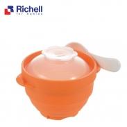 Thố hấp nấu hai tầng Richell RC20671