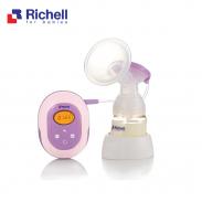 Máy hút sữa có massage Richell RC98905