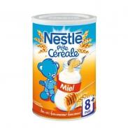 Ngũ cốc Nestlé vị mật ong 8m+