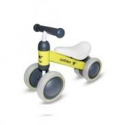 Xe đạp cân bằng Minibike (10m+) Vàng