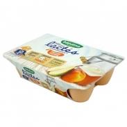 Sữa chua Bledina vị đào lê 12m+