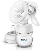Máy hút sữa bằng tay Avent SCF330/20