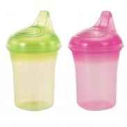 Bộ 2 cốc tập uống chống đổ hữa cơ - UP0188LH