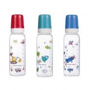 Bình sữa Canpol có hình 11/848 (250ml) (BPA 0%)