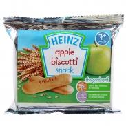 Bánh ăn dặm Heinz vị táo (60g) (7m+)