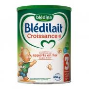 Sữa Bledina Croissance số 3 (800g) (1-3t)