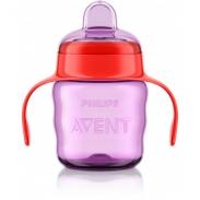 Bình tập uống Avent SCF551/00 (200ml-6m+)