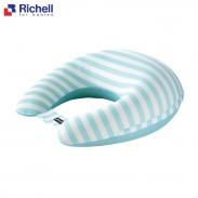 Gối cho con bú đa năng Richell (xanh)RC20951