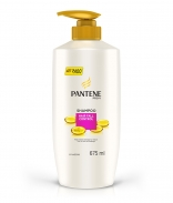 Dầu gội Pantene Hair Fall Control 900ml