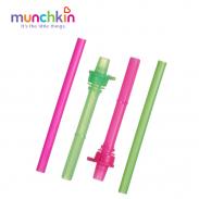 Bộ 2 ống hút thay thế Munchkin MK24028