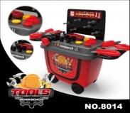 Xe đồ chơi Tools 8014