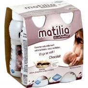 Sữa sau sinh Matilia Chocolate (200ml) (1 lốc x 4 chai)