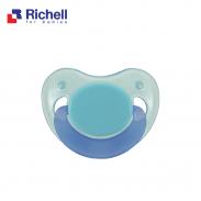 Ti giả Richell màu xanh 8M +