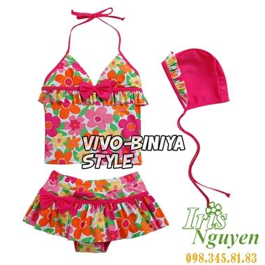 Bộ bơi Vivo Biniya