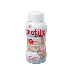 Sữa cho bà bầu Matilia Grossesse ...