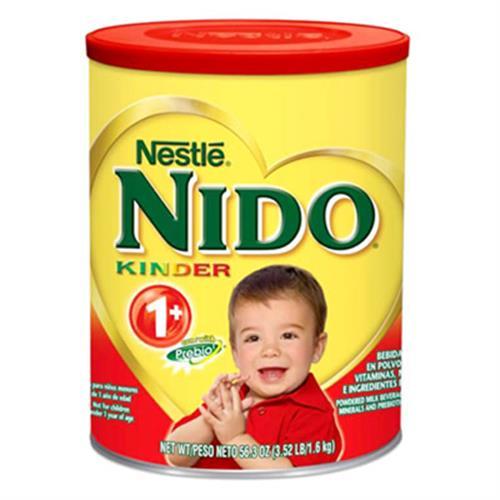 Sữa tươi dạng bột Nido Kinder ...