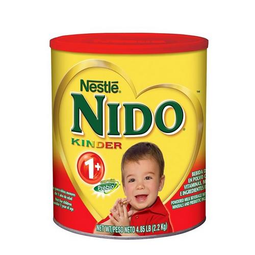 Sữa Nido Kinder 1+ (chống táo ...