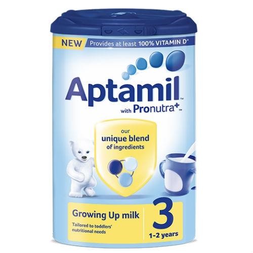 Sữa Aptamil Anh số 3 - ...