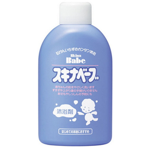 Sữa tắm Skina Babe (trị rôm sảy) (500ml)