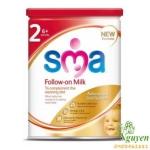 Sữa Sma số 2 - 900g