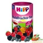Trà Hipp hoa quả rừng