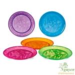 Bộ 5 đĩa nhựa 10280