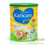 Sữa Karicare goat 1 - 900g (0-6m)