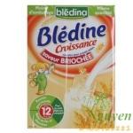 Ngũ cốc blédina vị brioche