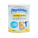 Sữa Physiolac AR số 1 - 400g