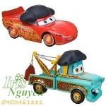 Bộ 2 ôtô Disney - DN1