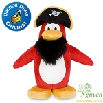 Captain Rockhopper -DN4