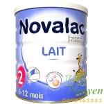 Sữa Novalac lait 2 - 900g
