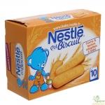 Bánh ăn dặm Nestle P'tit