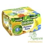 Hoa quả sạch Blédina
