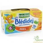 Sữa ngũ cốc Blédina 6M
