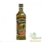 Dầu oliu Carapelli extra virgin 250ml