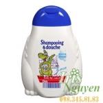 DIA Shampooing  Douche