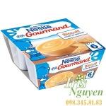 Pudding Nestle P'tit Gourmand vị bích quy quy