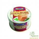 Pate de Foie  Pháp 78g