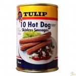 Xúc xích Hot Dog Tulip 227g