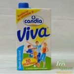 Sữa tươi candia viva _1lit