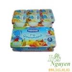 Sữa chua hoa quả Nestle P'tit