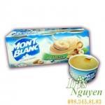 váng sữa Mont Blanc