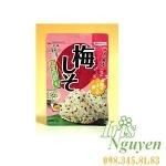 Gia vị trộn cơm Nhật